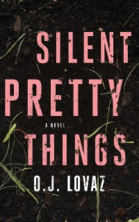Cover Silent Pretty Things