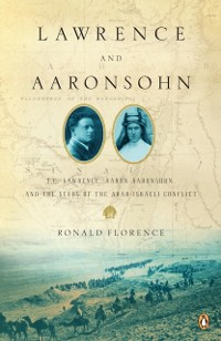 Cover Lawrence and Aaronsohn