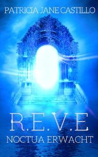 Cover R.E.V.E. III