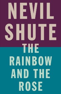 Cover Rainbow and the Rose
