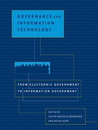 Cover Governance and Information Technology