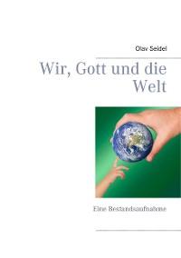 Cover Wir, Gott und die Welt