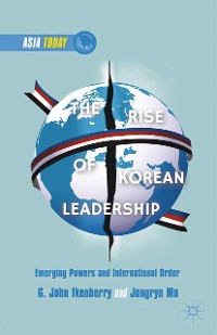 Cover The Rise of Korean Leadership