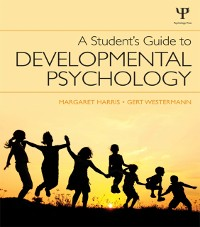 Cover Student's Guide to Developmental Psychology