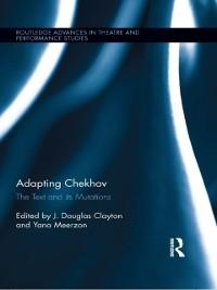 Cover Adapting Chekhov