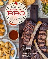 Cover The Smoke Shop's Backyard BBQ