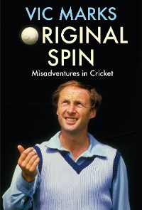 Cover Original Spin