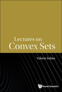 Cover Lectures on Convex Sets
