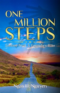 Cover One Million Steps
