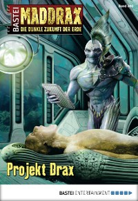 Cover Maddrax - Folge 380