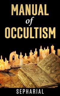 Cover A Manual of Occultism