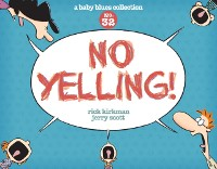 Cover No Yelling!