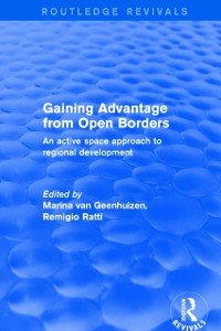 Cover Gaining Advantage from Open Borders