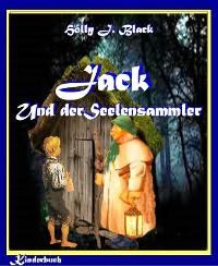 Cover Jack und der Seelensammler