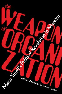 Cover The Weapon of Organization