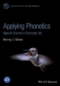 Cover Applying Phonetics