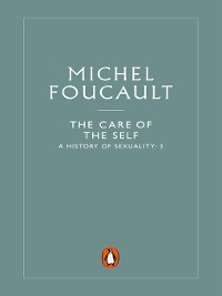 Cover The History of Sexuality, Volume 3