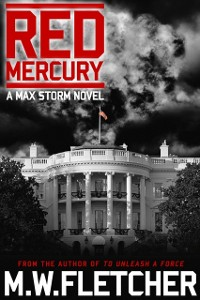 Cover Red Mercury
