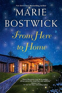 Cover From Here To Home