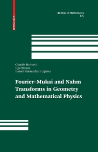 Cover Fourier-Mukai and Nahm Transforms in Geometry and Mathematical Physics
