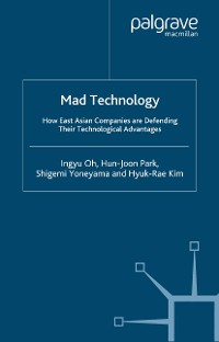 Cover Mad Technology