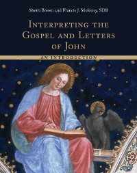 Cover Interpreting the Gospel and Letters of John