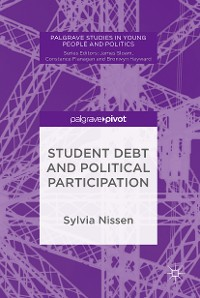Cover Student Debt and Political Participation