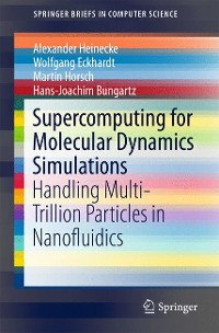 Cover Supercomputing for Molecular Dynamics Simulations