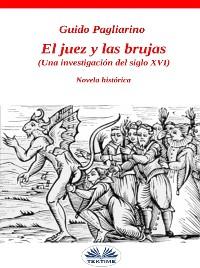Cover El juez y las brujas