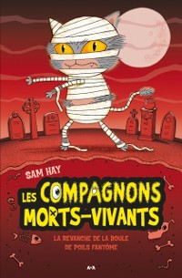 Cover Les compagnons morts-vivants