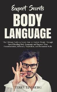 Cover Expert Secrets – Body Language