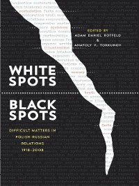 Cover White Spots—Black Spots