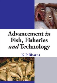 Cover ADVANCEMENT OF FISH FISHERIES AND TECHNOLOGY