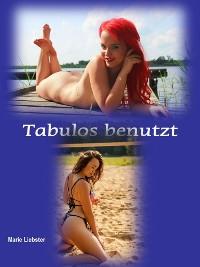 Cover Tabulos benutzt