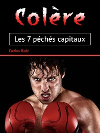 Cover Colère