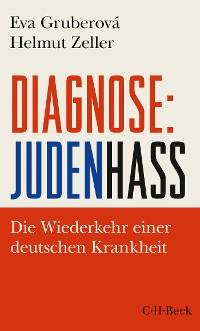 Cover Diagnose: Judenhass