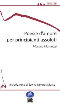 Cover Poesie d'amore per principianti assoluti