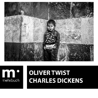 Cover Oliver Twist