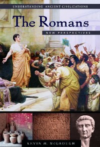 Cover The Romans