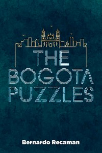 Cover The Bogotá Puzzles