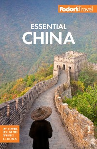 Cover Fodor's Essential China