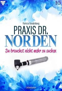 Cover Praxis Dr. Norden 10 – Arztroman
