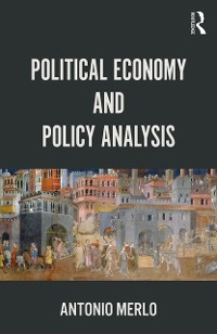 Cover Political Economy and Policy Analysis