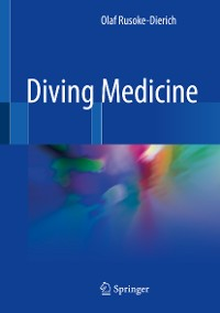 Cover Diving Medicine