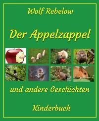 Cover Der Appelzappel und andere Geschichten