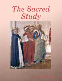 Cover The Sacred Study