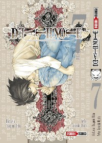 Cover Death Note 7
