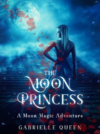 Cover The Moon Princess