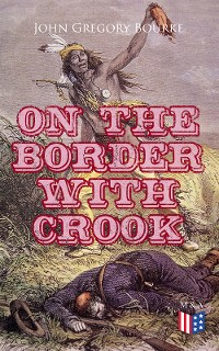 Cover On The Border With Crook