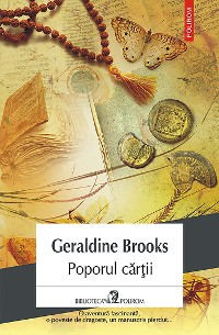 Cover Poporul cărţii